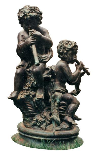 Les femmes fontaines son de retour - 1 5